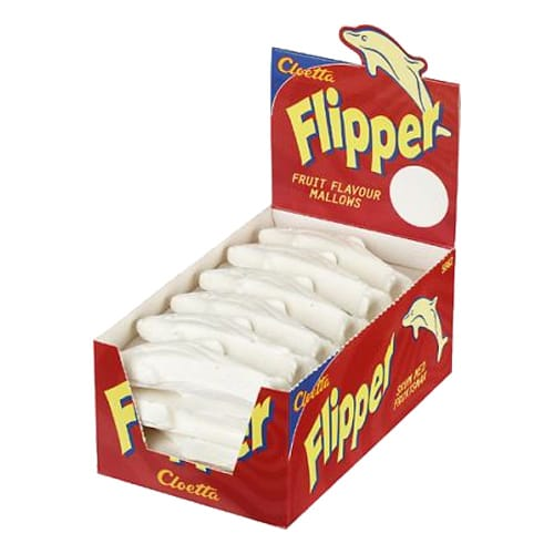 Flipper Skumgodis 24-pack