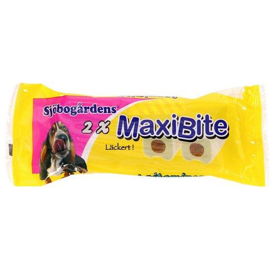 Maxibite 2-pack - 30% rabatt