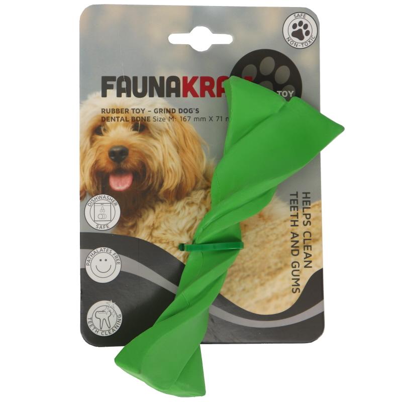 Koiran leluluu vihreä - 43% alennus