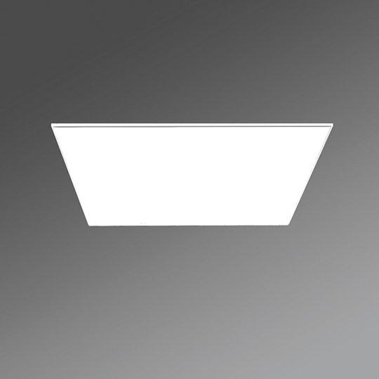 Flat LED-innleggslampe Planara-PNEO IP54 BAP