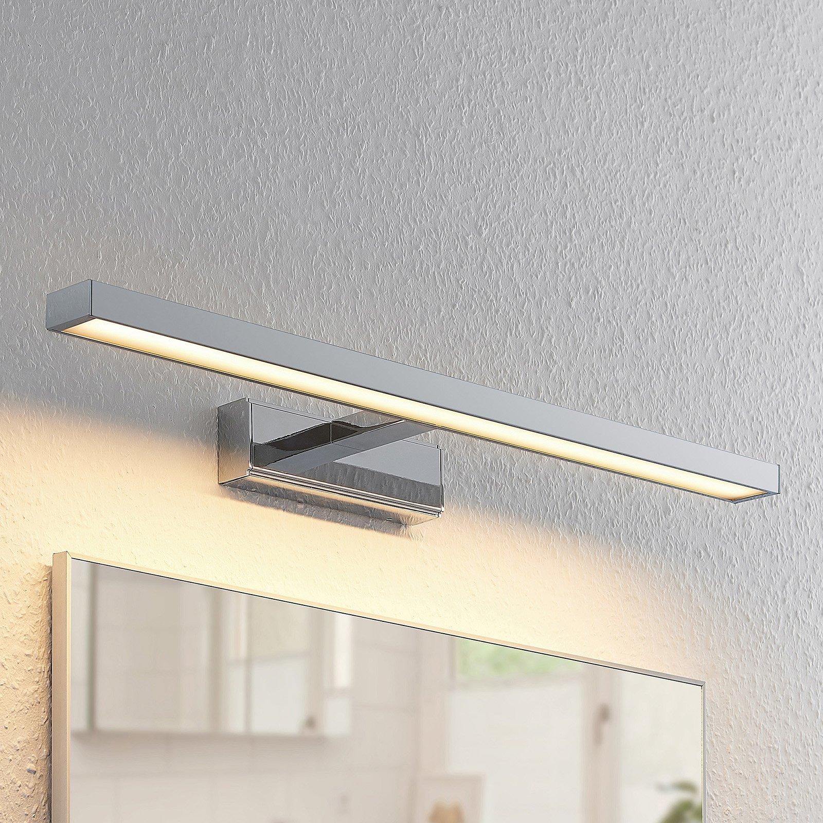 Lindby Jukka LED-speillampe til bad 60 cm