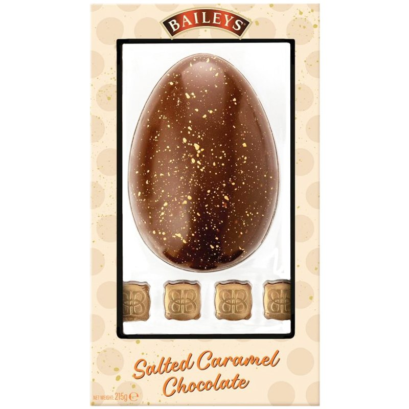 Baileys Salted Caramel Chokladägg - 50% rabatt