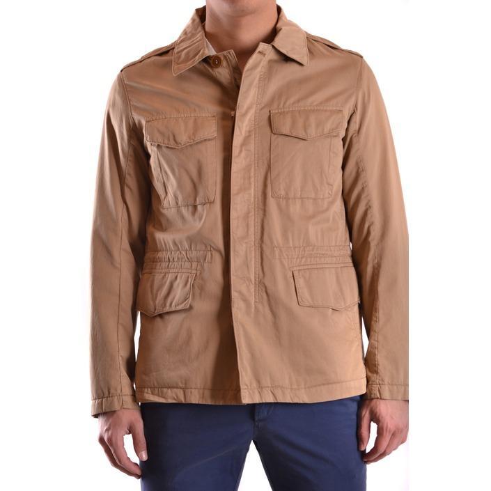 Gant Men's Jacket Brown 161042 - brown M