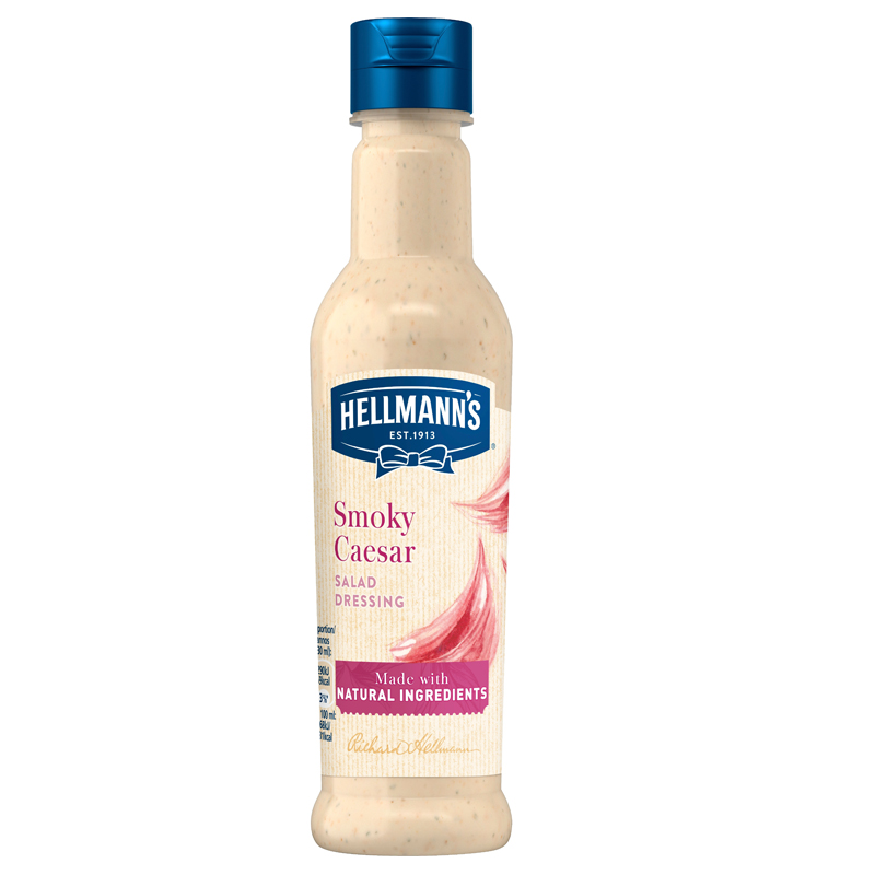 Salaatinkastike Caesar - 48% alennus