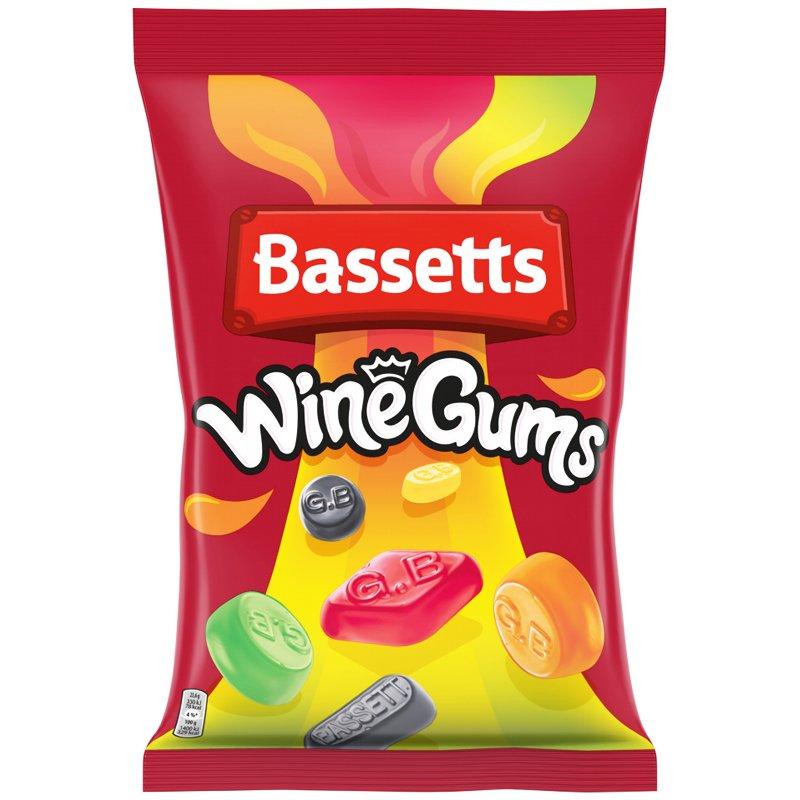 Godis Winegums - 16% rabatt