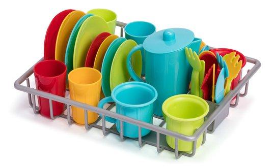 Fippla Kjøkkenleker & Oppvaskstativ