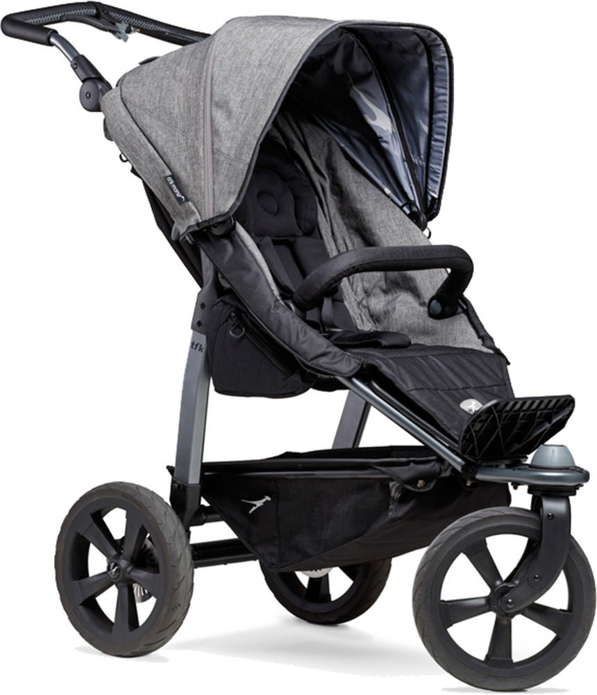 TFK Mono Sport Eco Sittvagn, Premium Grey
