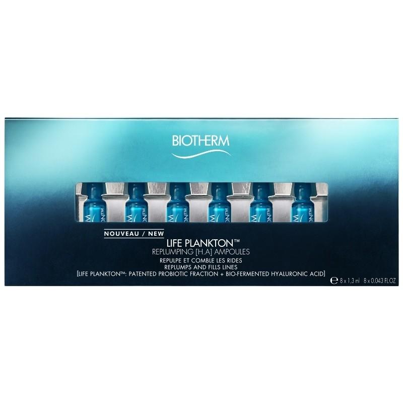 Biotherm - Life Plankton Ampoules 8 x 1,3 ml