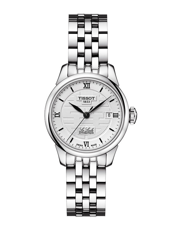 Tissot Le Locle Double Happiness Lady T41.1.183.35