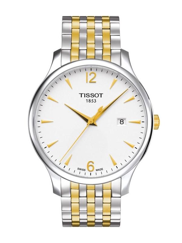 Tissot Tradition Gent T063.610.22.037.00