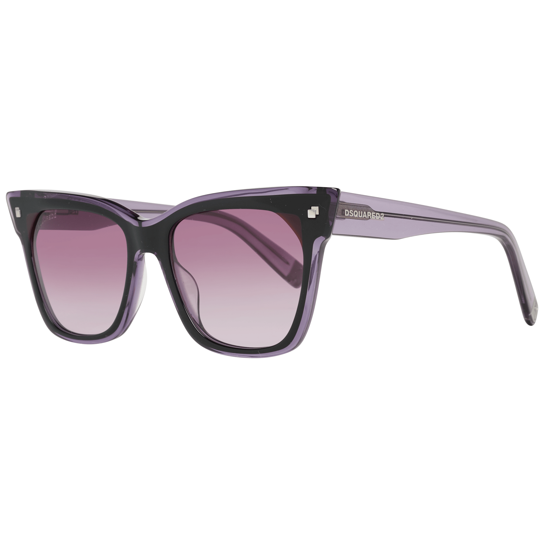 Dsquared² Women's Sunglasses Purple DQ0323 5183Y