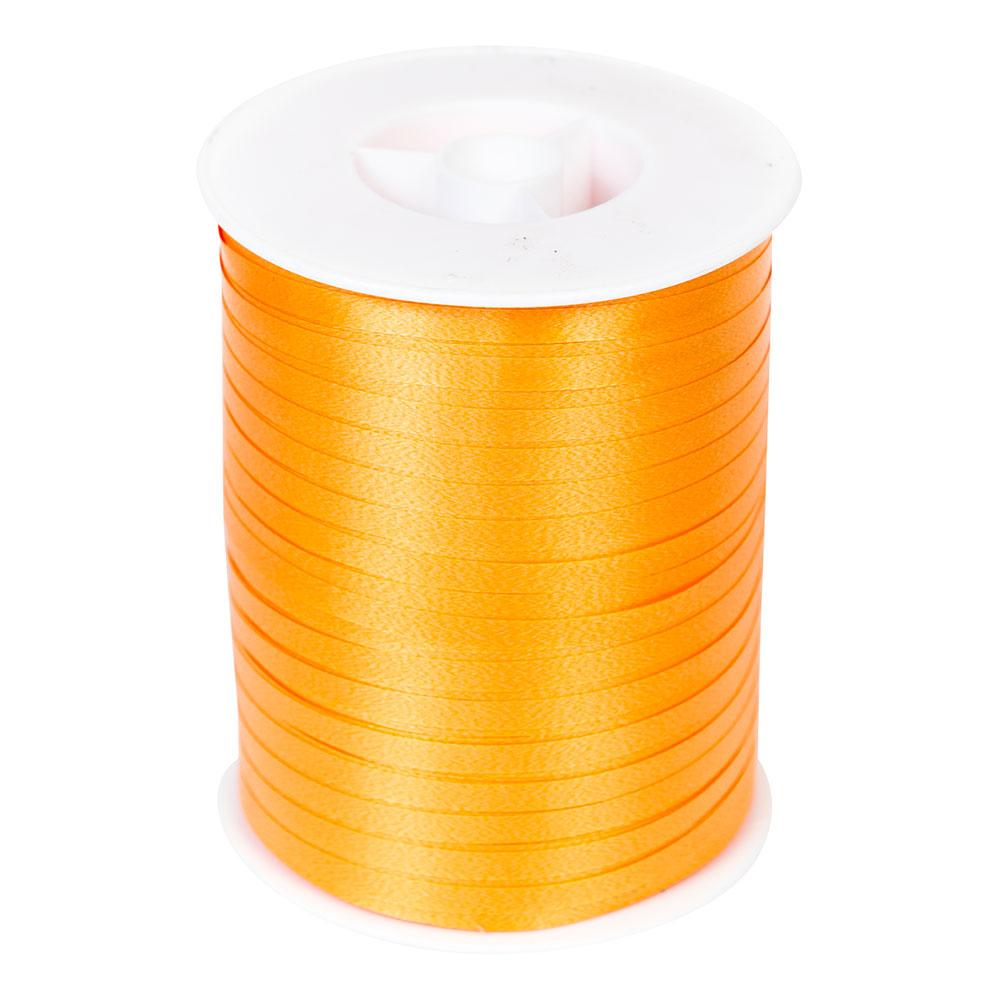 Ballongsnöre Orange - 250m * 10mm