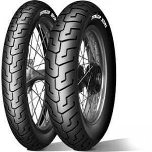 Dunlop K591 160/70R17 73V Bak HARLEY.D TL