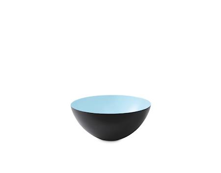 Krenit Skål Lyseblå Ø 8,4 cm
