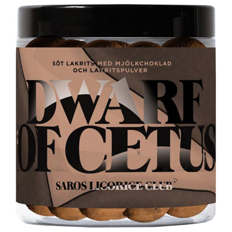 Sötlakrits Dwarf Of Cetus - 45% rabatt