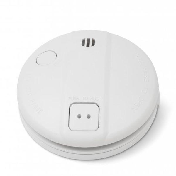 Housegard SA411S Brannvarsler optisk