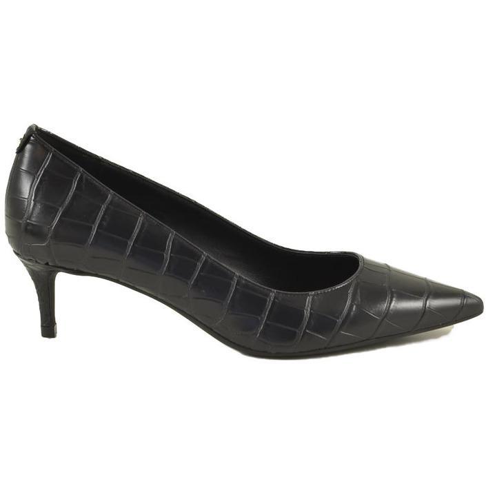 Michael Kors - Michael Kors Women Pumps Shoes - black 36