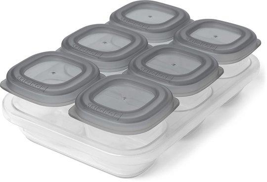 Skip Hop Easy-Store Oppbevaringsbokser 60 ml