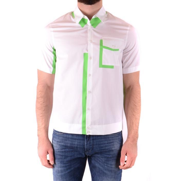 Dsquared Men's Shirt White 165374 - white 46