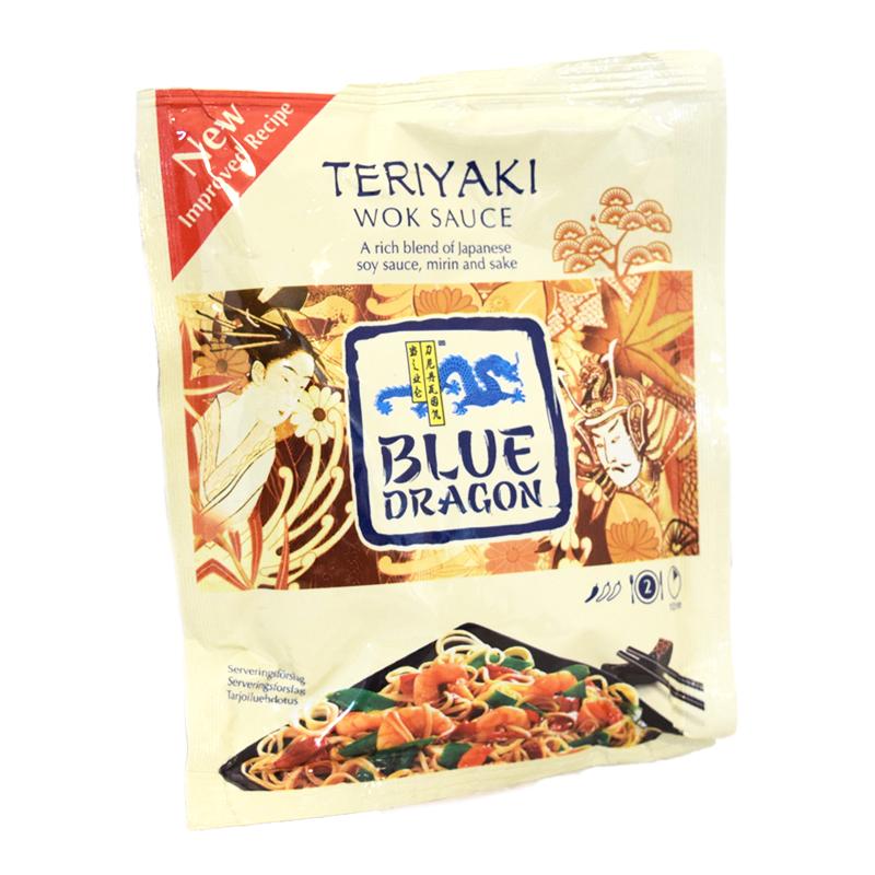 Woksås Teriyaki - 53% rabatt