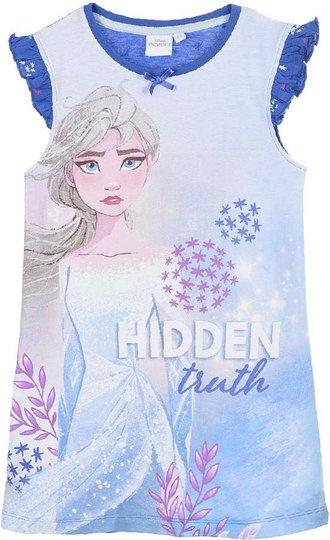 Disney Frozen Nattkjole, Blue, 4 År