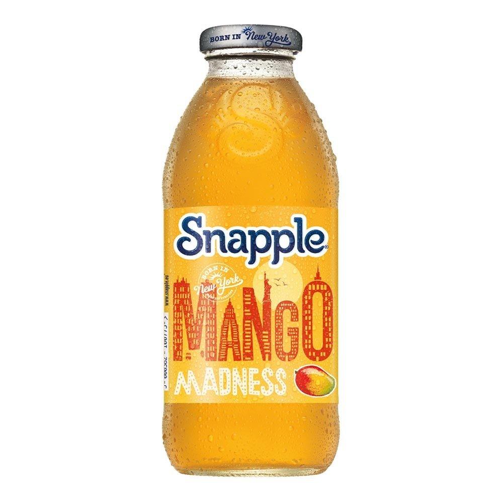 Snapple Mango Madness - 1-pack