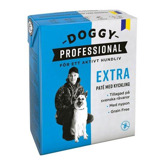 Doggy Professional Extra Våtfoder