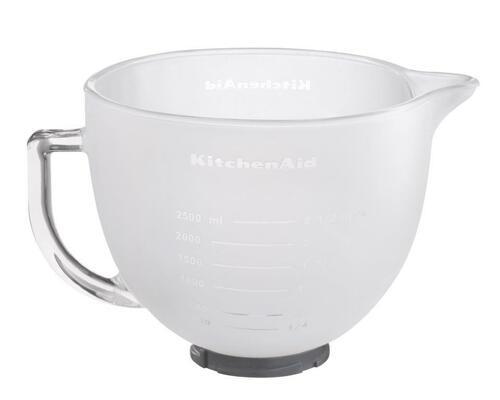 Kitchenaid 5k5fgb Artisan 4.8l Tillbehör Till Kökssapparat