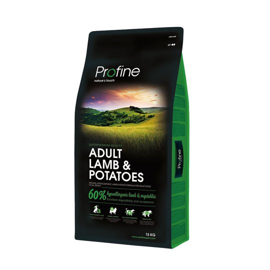 Profine Adult Lamb & Potatoes (15 kg)