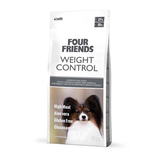 FourFriends Dog Weight Control (12 kg)