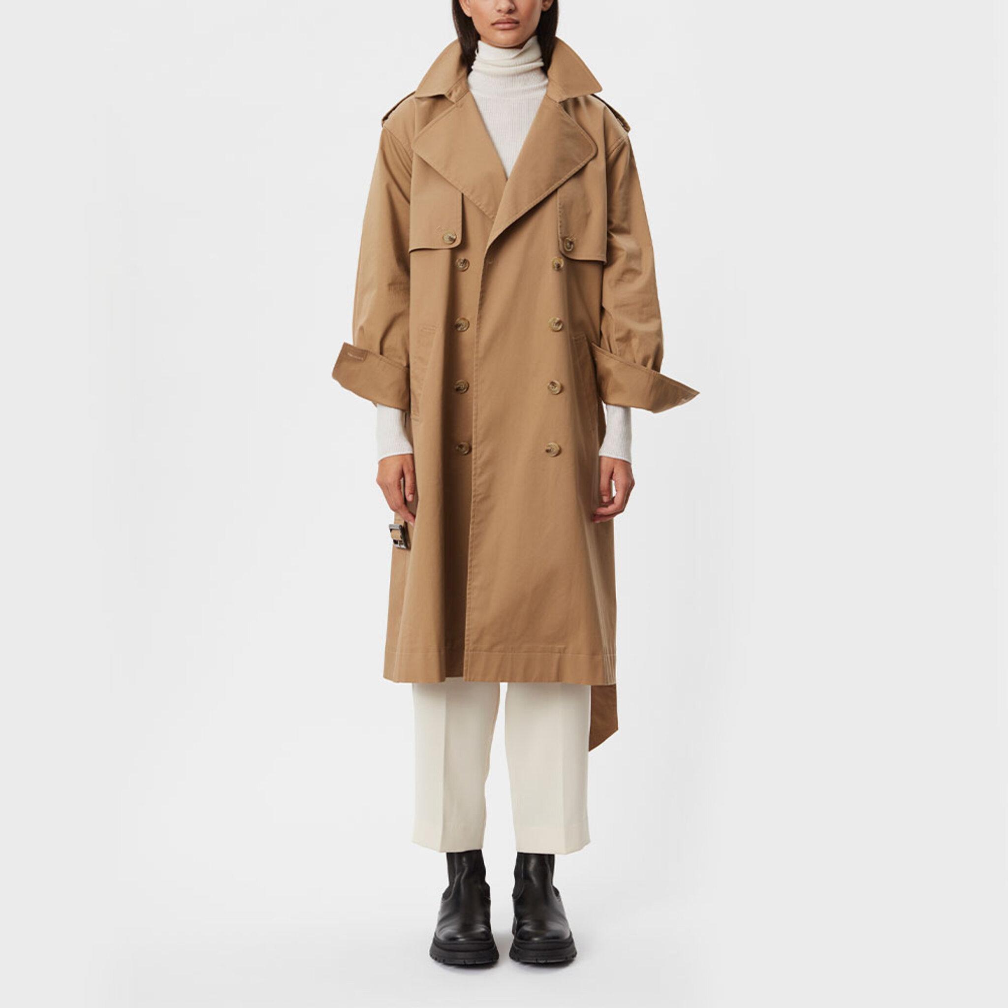 Bon Voyage Coats