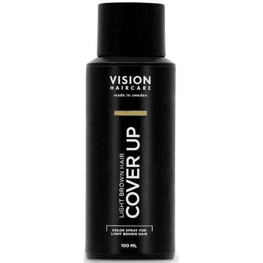 Cover Up, 100 ml Vision Haircare Hiusvärit & suoravärit