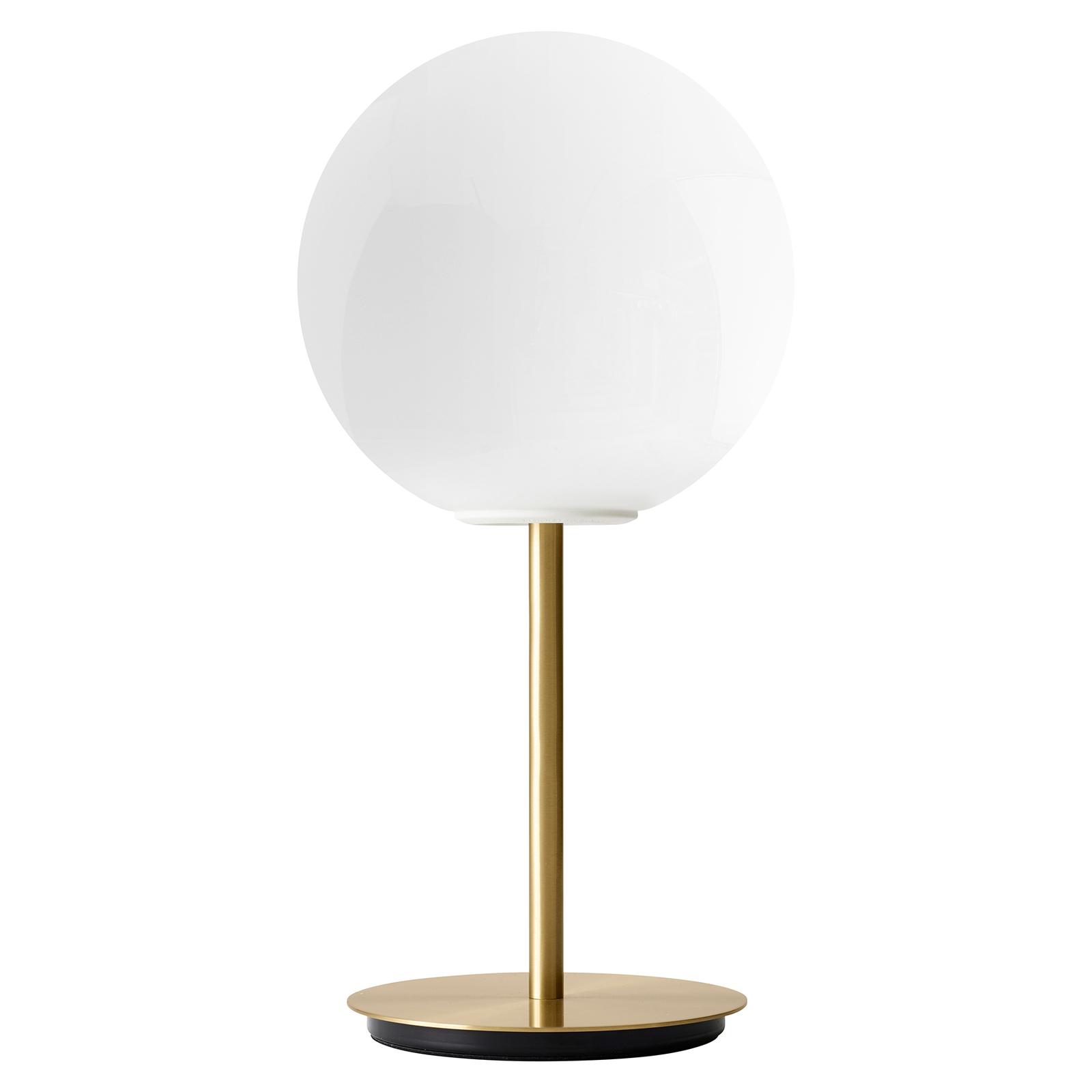 Menu TR Bulb pöytälamppu 41 cm messinki/kiilto
