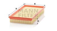 Ilmansuodatin MANN-FILTER C 34 100