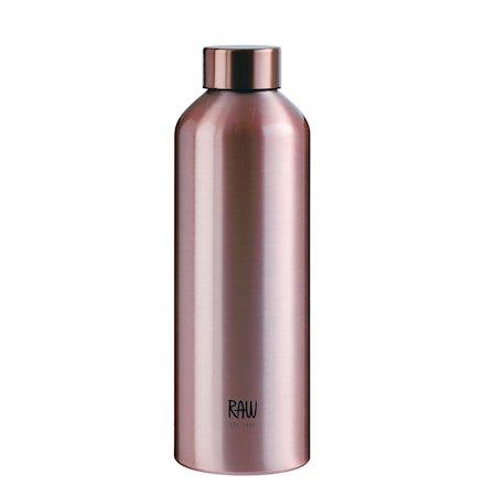Raw To Go Flaske Aluminium Copper 0,75 L