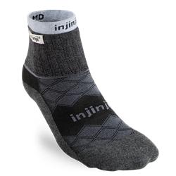 Injinji M Liner + Run Mini-C Coolmax