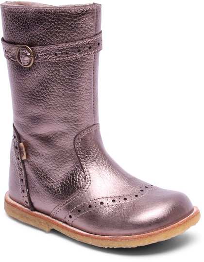 Bisgaard TEX Støvler, Stone Grain 26