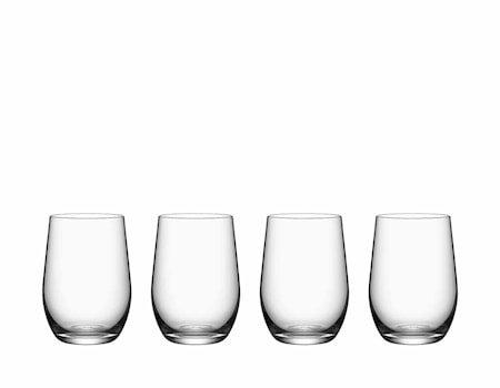 Per Morberg Glass 28cl 4-pakk