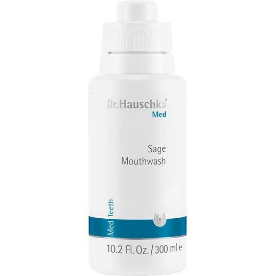 Dr. Hauschka Sage Mouthwash, 300 ml