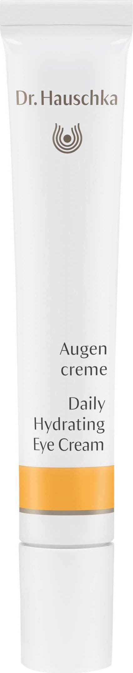 Dr. Hauschka - Daily Hydrating Eye Cream 12,5 ml