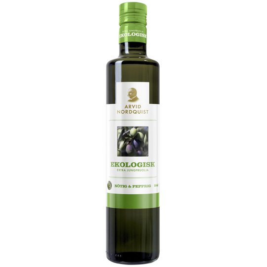 Olivolja Ekologisk 50cl - 26% rabatt