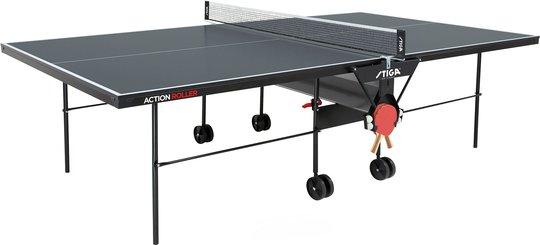 STIGA Action Roller Bordtennisbord
