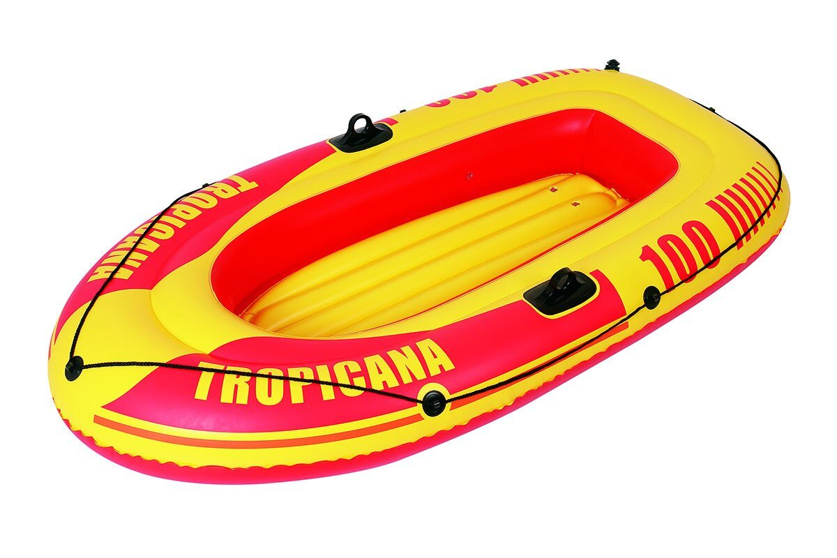Inflatable boat, 185cm (21106)