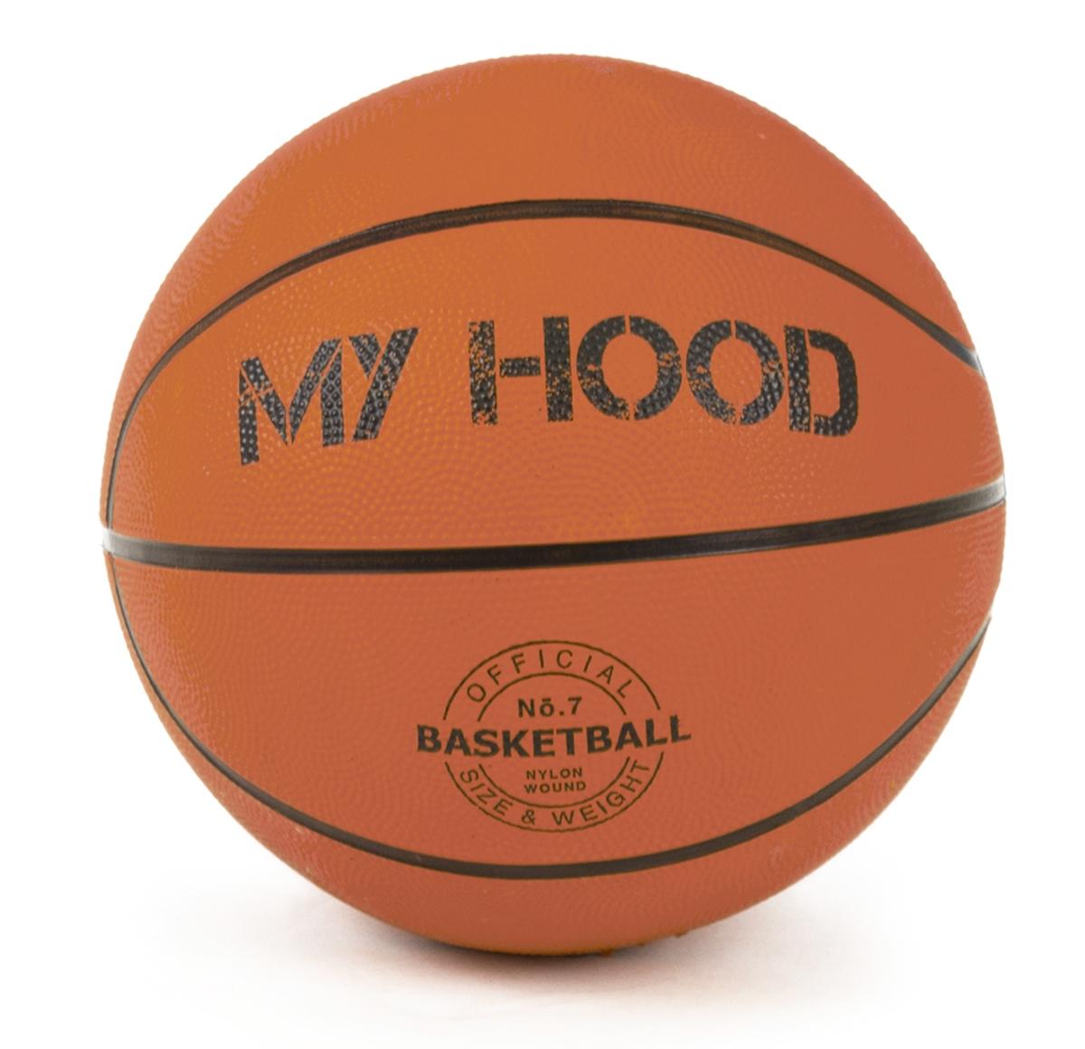 My Hood - Basketball Size 7 (304009)