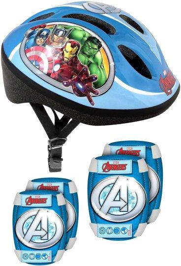 Stamp Avengers Beskyttelsesutstyr