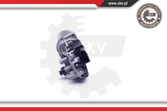 Pyyhkijän moottori ESEN SKV 19SKV021