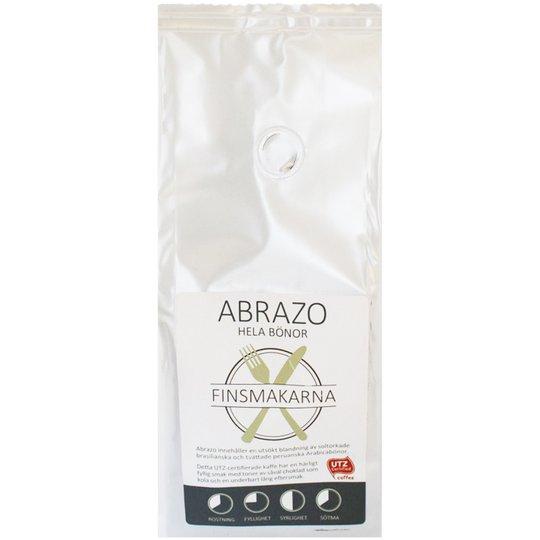 Kaffe Hela Bönor Abrazo - 20% rabatt