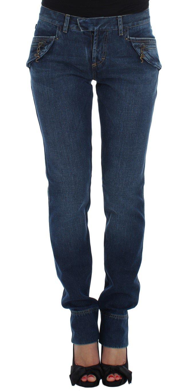 Cavalli Women's Jeans Blue SIG18145 - W28