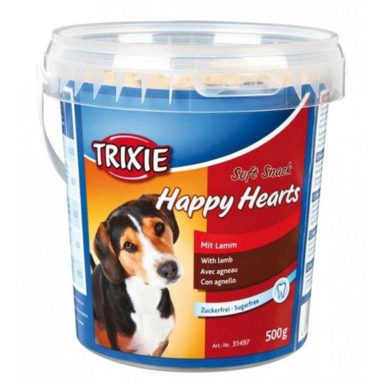 Soft Snack Happy Hearts Plasthink
