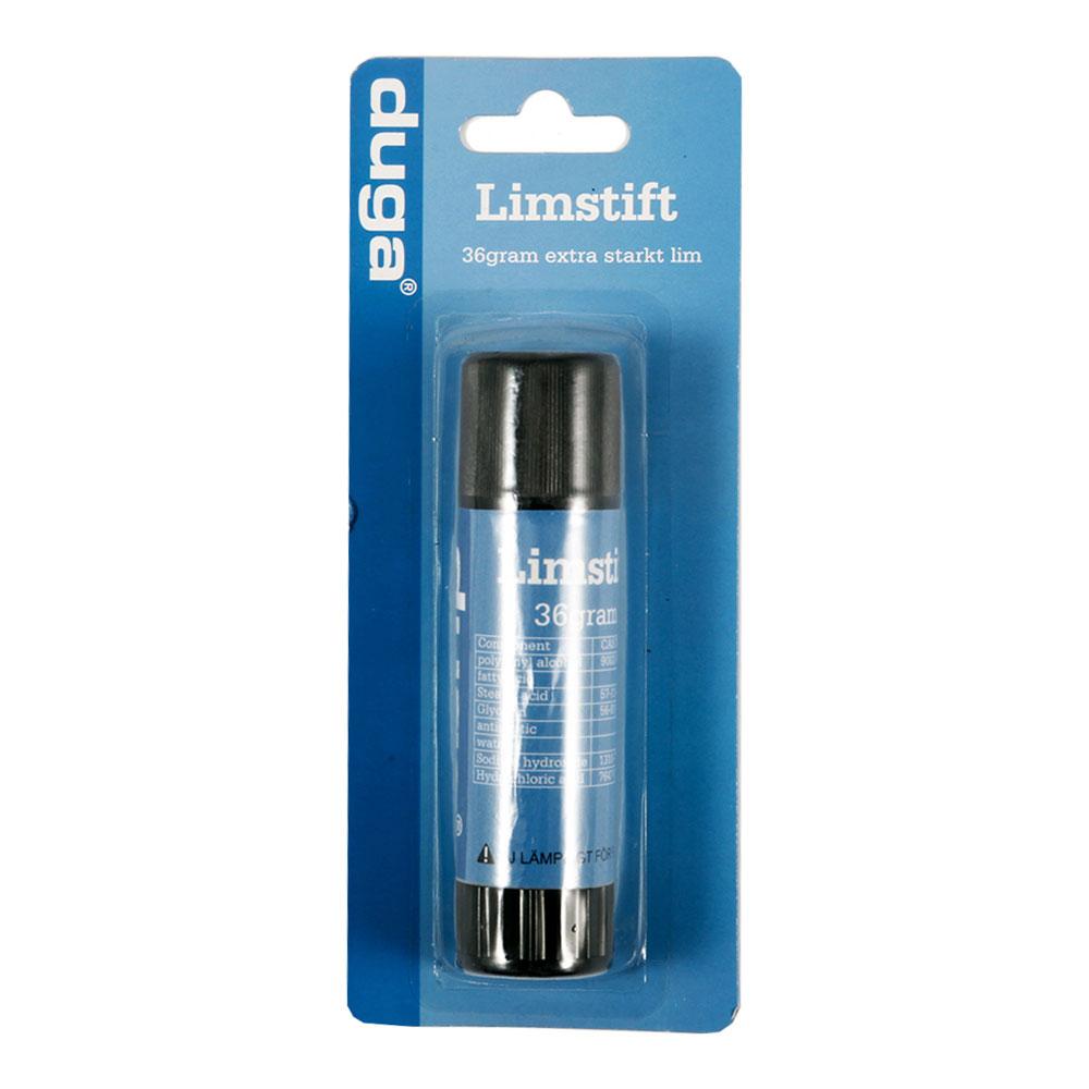 Limstift Extra Starkt - 36 gram